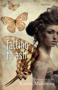 Falling to Ash