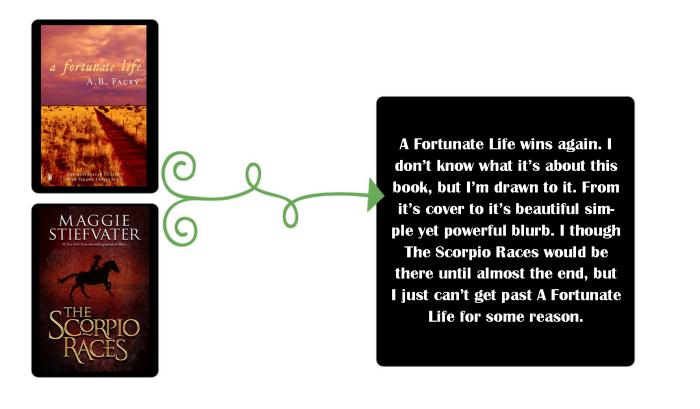 Fortunate V Scorpio