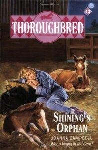 12 Shining's Orphan