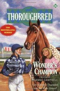 21 Wonder's Champion