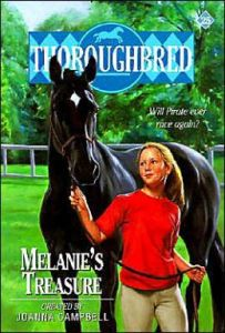 25 Melanie's Treasure